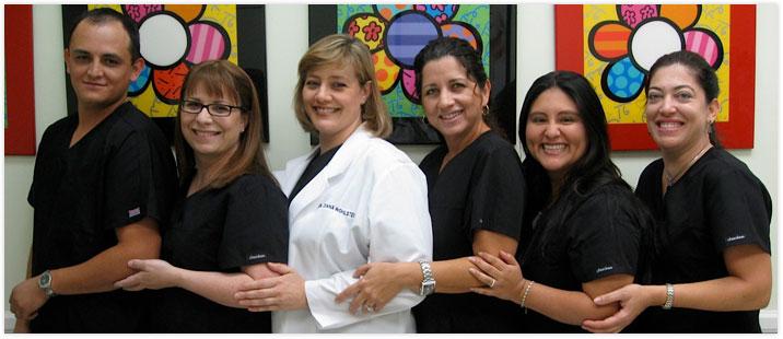 Aventura-Dental-Staff